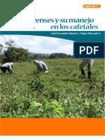 Sistemas de Produccion de Cafe en Colombia Capitulo 5 Manejo de Arvenses
