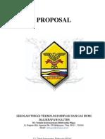 Proposal Dana Kkl