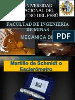 Facultad de Ingenieria de Minas