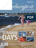 Newburyport Magazine sneak peek