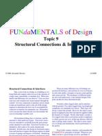 Fundamentals Topic 9