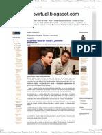 Lombana y Paraiso Fiscal Uribe Moreno
