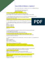 Examen Cisco CCNA 4 Capitulo 2