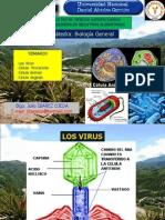 Citologia  - Celula Procariota y Eucariota.pdf