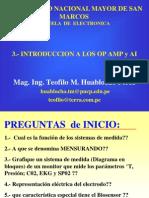 3.- UNMSM-IB-OP AMP y AI(07.04.2013)