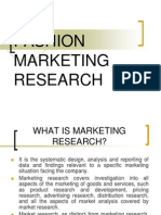 Fashion Marketing Research Fme 02