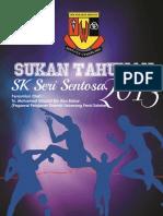 Buku Program Sukan Skssn 2013