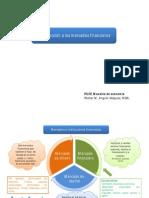 Introducción a los mercados financieros y mercados FOREX