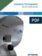 3D OCT 2000series en.brochure