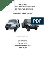 2009 C300 Operators and Maintenance Manual