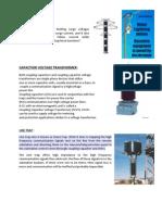Substation Equipments