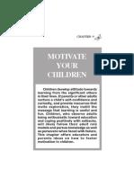 Motivate Your Children
