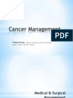 Cancer Management.pptx