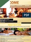 Kerala Massage in Gurgaon