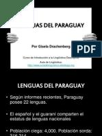 19624939 Lenguas Del Paraguay