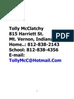 McClatchy 4-3