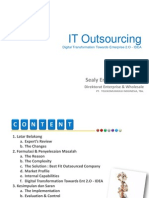 IT Outsourcing - Digital Transformation towards Ent 2O.pptx