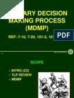 MDMP - OAC