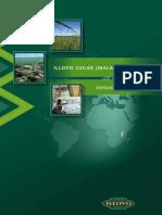 Illovo Malawi_Annual Report 2010