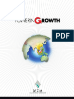Power Growth