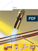 Endex Copper Fittings