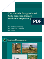 Digestion Agricultural Nutrient Management Huber_A_presentation