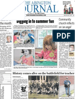 The Abington Journal 06-26-2013