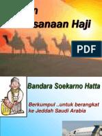 Urutan Pelaksanaan Haji 2011 (Final)