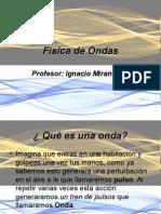 Física de ondas
