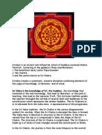 Shri Chakra Puja