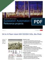 SG SAS References 8-2009yhu