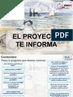 El Proyecto Teinforma