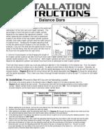 Bal Bar Instructions[1]