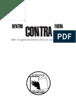 Dentro, Fuera, Contra. Sobre la agitación dentro y fuera de las cárceles belgas.pdf