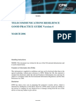 1001002-Guide to Telecomms Resilience v4