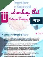 Cl Bombayartinterior