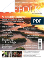 Suffolk Mag October 2011
