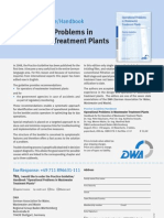 Operational Problems WWTP