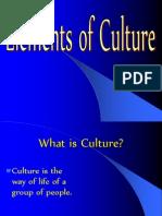 Culture. ppt M REHAN TAHIR