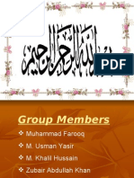 Project-fiqh