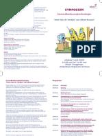 Symposium Zorgtechnologie