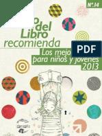 BL Recomienda2013