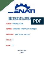 ETAPAS DE LA REDACCIÓN