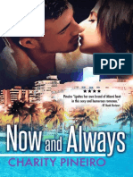 Now and Always Contemporary #Romance