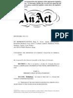 House Bill 9-1121