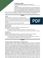 TCU - Informativo de Jurisprudência sobre Licitações e Contratos nº 44