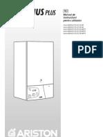 MicroGenus PLUS MFFI Manual Utilizare