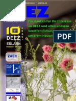 Die Erste Eslarner Zeitung 06.2013