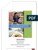 To_Study_the_Consumer_Buying_Behavior_Towards_Organised_FMCG_Retail_Outlets[1].docx