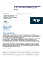 Biblioteca de GUI_ a Simplicidade Do Windows Forms Para Aplicativos Nativos